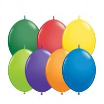 בלוני לינק צבעוניים