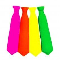 עניבות ניאון זוהרות