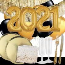 חבילת New Year מושלמת