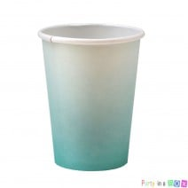 כוסות נייר אומברה מנטה