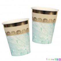 כוסות נייר אוריינטליות