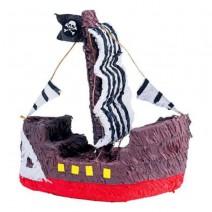 פיניאטה ספינת פיראטים