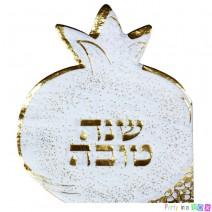מפיות גדולות רימון זהב