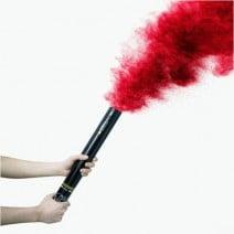 תותח אבקת צבע אדום