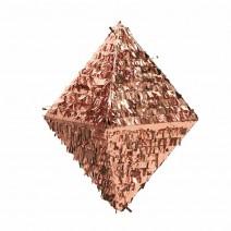 פיניאטה יהלום רוז גולד