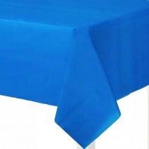 מפה חד פעמית - כחול רויאל