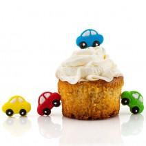 סוכריות לקישוט מכוניות