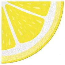 מפיות בצורת לימון