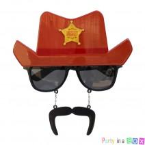 משקפי מסיבה שריף