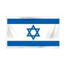 דגל ישראל קטן