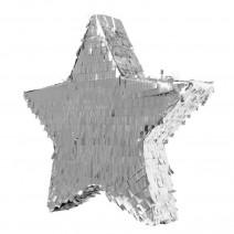 פיניאטה כוכב כסף
