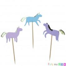 טופרים Stars & Unicorns