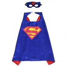סט תחפושת סופרמן
