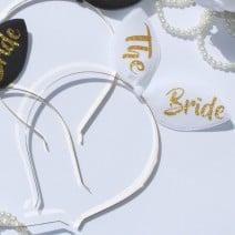 קשת פפיון The Bride