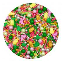 סוכריות מיקס פנטזיה טרופי