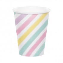 כוסות חד קרן קסום
