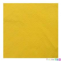 מפיות גדולות צהוב מנוקד